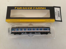 More details for farish mk1 br network south east nse standard open 374-016 rare