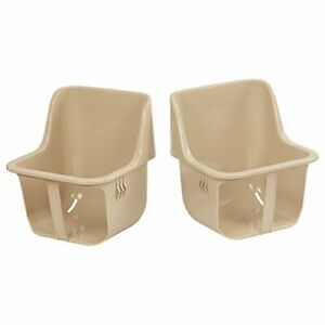 Factory Direct Partners Interactive Childrens Table Replacement Bucket Seats