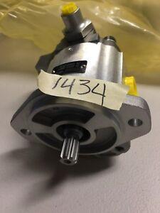 Parker 9 Spline 92-599 Load Sensing Pump