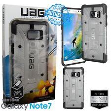 UAG Urban Armor Gear Clear ICE Hybrid Case Hard Cover for Samsung Galaxy Note 7