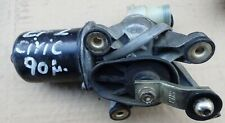 HONDA CIVIC EF2 MODEL 1988 92 WINDSHIELD WIPER MOTOR ASSY OEM WM-6225-2S LHD