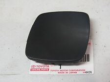 06-08 *NEW* OEM LEXUS IS250 IS350 REAR BUMPER TOW CAP COVER LEFT PLASTIC CLIP