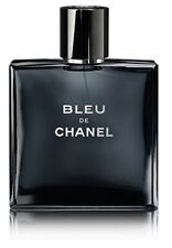 Bleu De Chanel by Chanel 5 oz Eau De Parfum EDP Spray, NEW, SEALED