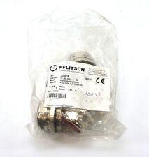 Pflitsch Kabelverschraubung M50x1,5 metrisch 25056d36, 0010043, 5 Stück, OVP