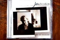 John Farnham - Age Of Reason  -  CD, VG