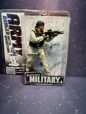 McFarlanes Military Series 4 Army Ranger Arctic Operations