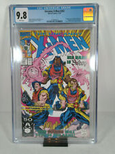 Uncanny X-Men #282  -  CGC 9.8  -  FREE Priority Shipping