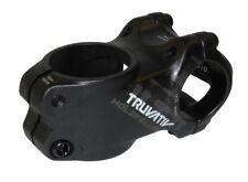 "Truvativ A-Head voladizo holzfeller Alu 1,5"" 31.8mm Ø Blast Black 50mm 0 °"