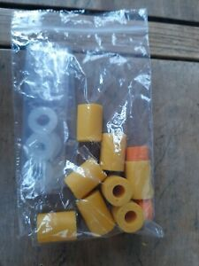 Pace RC35 MCU Elastomers also other forks (Rockshox, Manitou, Halson, Votec etc)