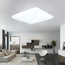 LED Deckenleuchte 48W Kaltweiß Deckenlampe Wohnzimmer Panel Küche Büro Lampe Neu