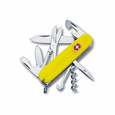 Victorinox Swiss Army Knife Climber - Stay Glow - Model 53388 - Free Shipping