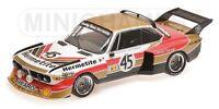 Minichamps 1:18 155762645 BMW 3.5 CSL WALKINSHAW/FITZPATRICK 24H LE MANS 1976