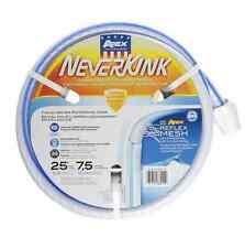 "NeverKink® Water Hose 5/8"" x 25' for RV / Camper / Trailer / Motorhome"