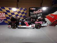 1/24 DALE EARNHARDT JR #1 POLAR BEAR  1998 ACTION NASCAR DIECAST