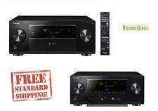 NEW Pioneer ELITE SC-82 660watt 7.2ch 3-zone 4k Receiver Home Theater HDMI SC82