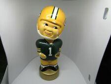 Green Bay Packers bobblehead 2000s