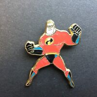 The Incredibles Collection - Mr. Incredible Bob Parr - Disney Pin 33224