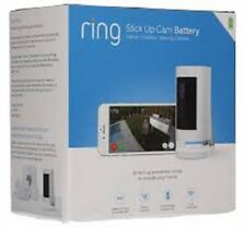 Ring Stick Up Cam Battery HD Security Camera with Two-Way Talk.