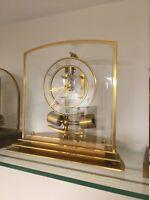 Leon Hatot oder Junghans ATO Magnetpendel Uhr 1940er