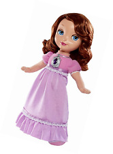 Disney Sofia the First Bedtime Doll