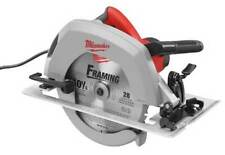 MILWAUKEE 6470-21 Circular Saw,10-1/4 in. Blade,5200 rpm