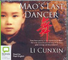 Brand New Maos Last Dancer CD