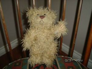 Ganz Timmy Jointed Teddy Bear CH1636 10 Inch 1996