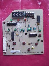 water ionizer jp2000 display board