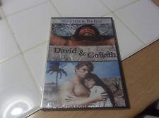 DAVID & GOLIATH DVD
