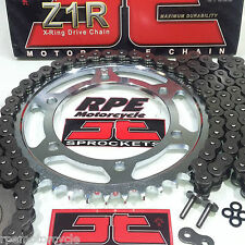 SUZUKI DL1000 V-STROM '06/12 JT RACING Z1R CHAIN AND SPROCKET KIT *OEM or Custom