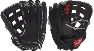 "Rawlings R15BGS 15"" Renegade Series Slowpitch Softball Glove"