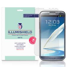 iLLumiShield Anti-Glare Screen Protector 3x for Samsung Galaxy Note 2 (N7100)