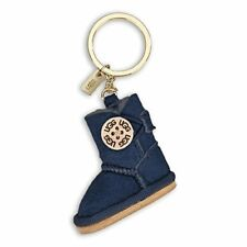 NEW UGG Bailey Boot Key Charm !! Peacoat