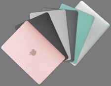 For MacBook Air Pro 13 15 16 4in1 Hard Case Cover Screen Protector Keyboard Skin