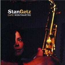 Stan Getz - Cafe Montmartre [New CD]