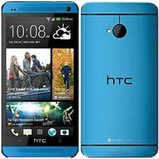 HTCOne (M7) | HTC6500LVWBLU - 32GB - Blue (Verizon) Smartphone