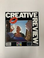 Creative Review Magazine March 1991 - Photography And Art Magazine
