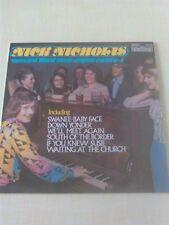 Nick Nicholas - Honky Tonk Sing-Along Party 1 12 inch Vinyl LP