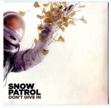 """Snow Patrol - Don't Give In, 10"""" Vinyl EP, RSD 2018 Record Store Day 18"""