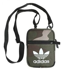 Adidas Originals Festival Bags Messenger Camo Sports Bag Cross GYM Sack DV2476