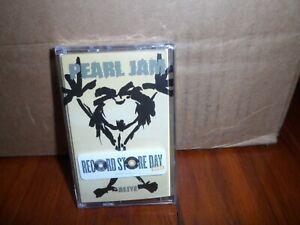 Pearl Jam - Alive Cassette 2021 RSD Cassette Brand New