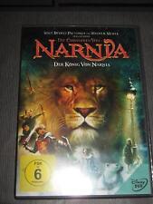 DVD - Die Chroniken von Narnia -Der König von Narnia