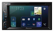 Pioneer car Multimedia Avh-z2000bt Auto Radio Vidéo Bluetooth Noir
