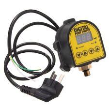Pressure Controller Switch Air Pump Water Pump Compressor Switch Digital Display