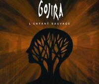 Gojira - L'enfant Sauvage (NEW CD+DVD)