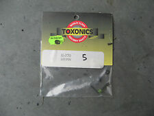 Toxonics BOW SIGHT REPLACEMENT PIN GREEN .019 HUNTING ARCHERY H-370