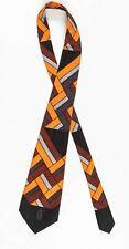 """Authentique Cravate """" Yves Saint Laurent """" / Tie """" Yves Saint Laurent """""""