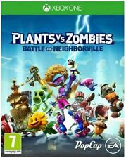 Plantas Vs Zombies: batalla por neighborville (Xbox One) XB1 Juego Idea de Regalo Nuevo