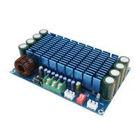 4-Channels Stereo Audio ACC Digital Amplifier Board DC12V 50W x4 TDA7850