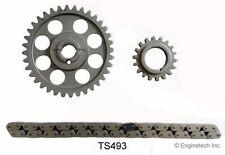 73-87 FORD TRUCK, VAN, SUV 460/7.5L OHV V8 3pc Timing Set Enginetech